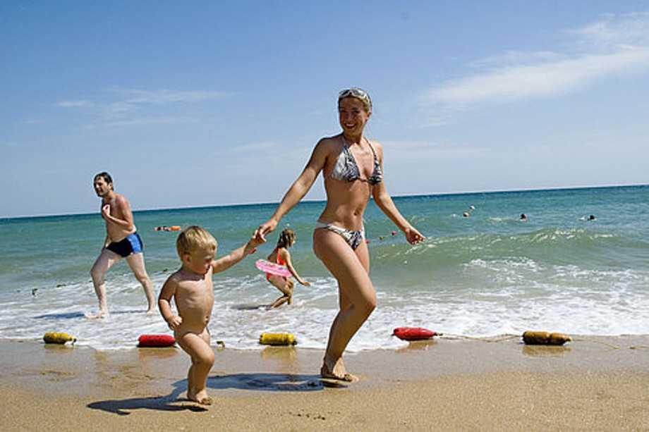 Лучшие морские семейные курорты россии для отдыха с детьми
