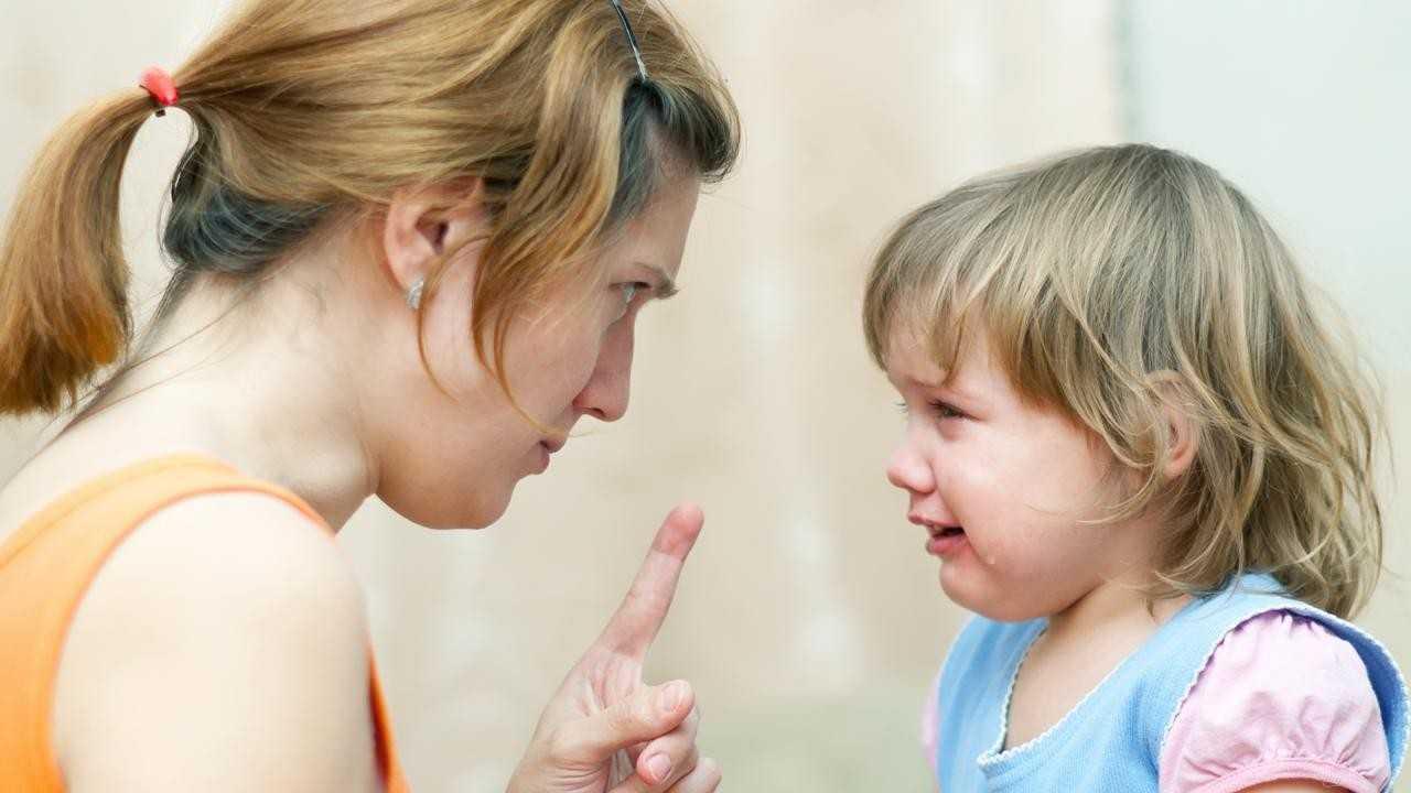 Ребенок не слушается в 4 года: советы психолога