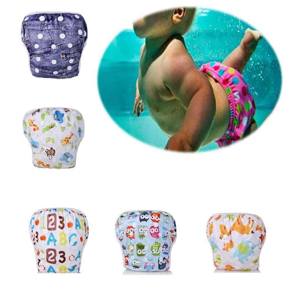 Подгузники для плавания: как выбрать, какие лучше?