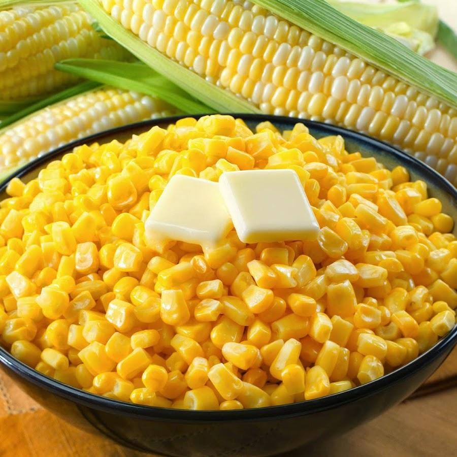 Кукуруза при беременности: вареная и консервированная