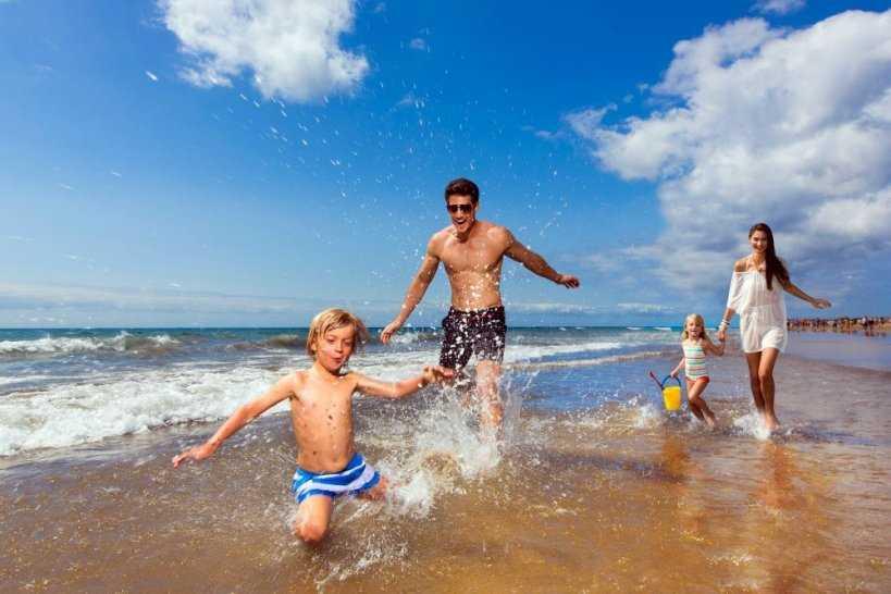 Лучшие пансионаты, санатории и отели ейска для отдыха с детьми