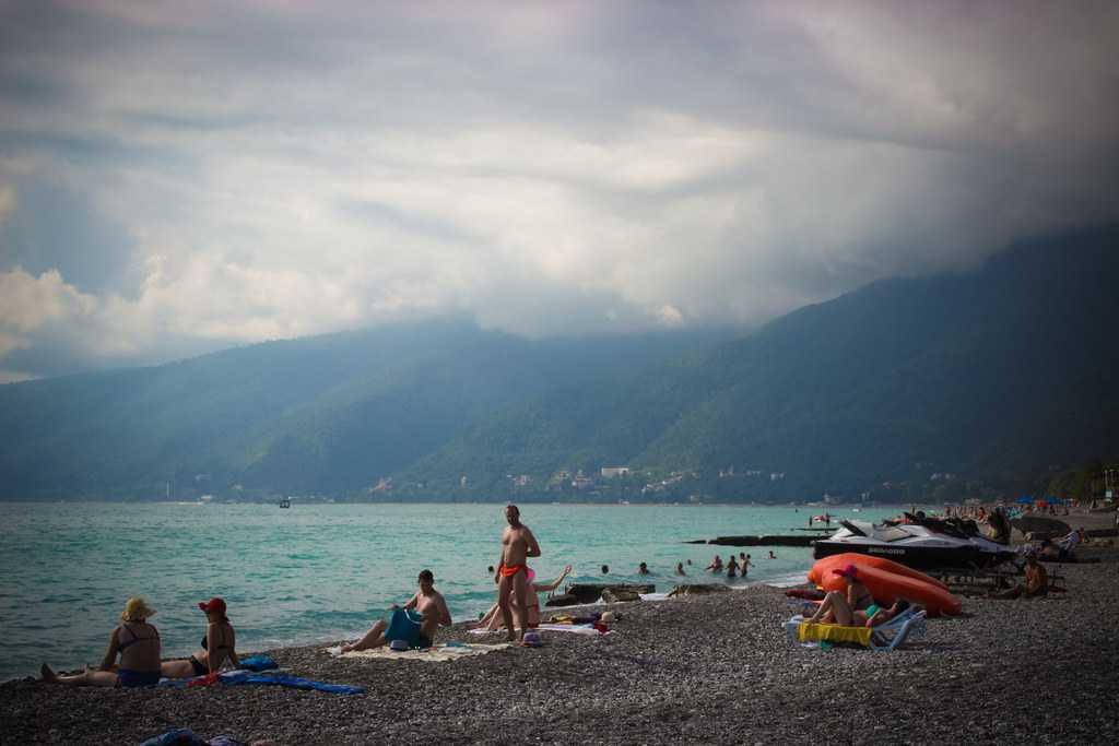 Честно про отдых в абхазии — 2020. отзывы и важные советы