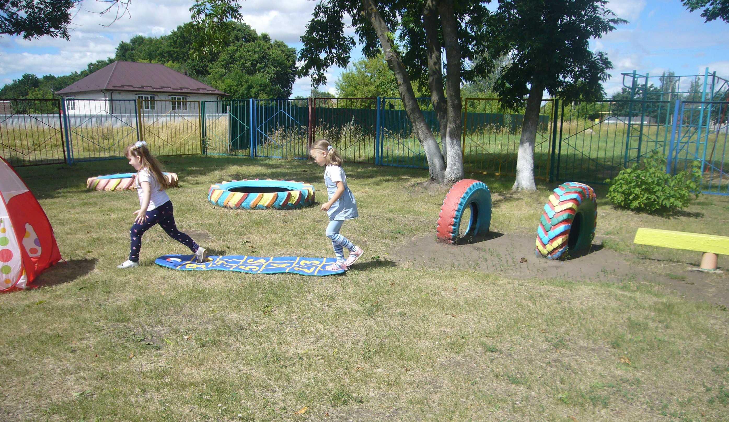 Подвижные игры на свежем воздухе для младших классов