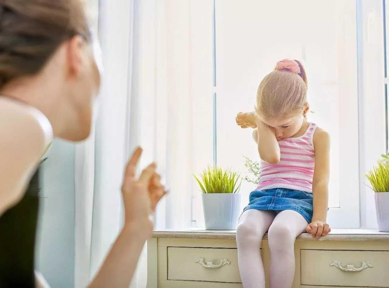 Как перестать кричать на ребенка - советы психолога как вовремя остановиться