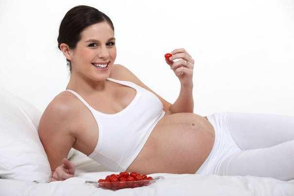 Как похудеть во время беременности и возможно ли это без вреда для плода?
