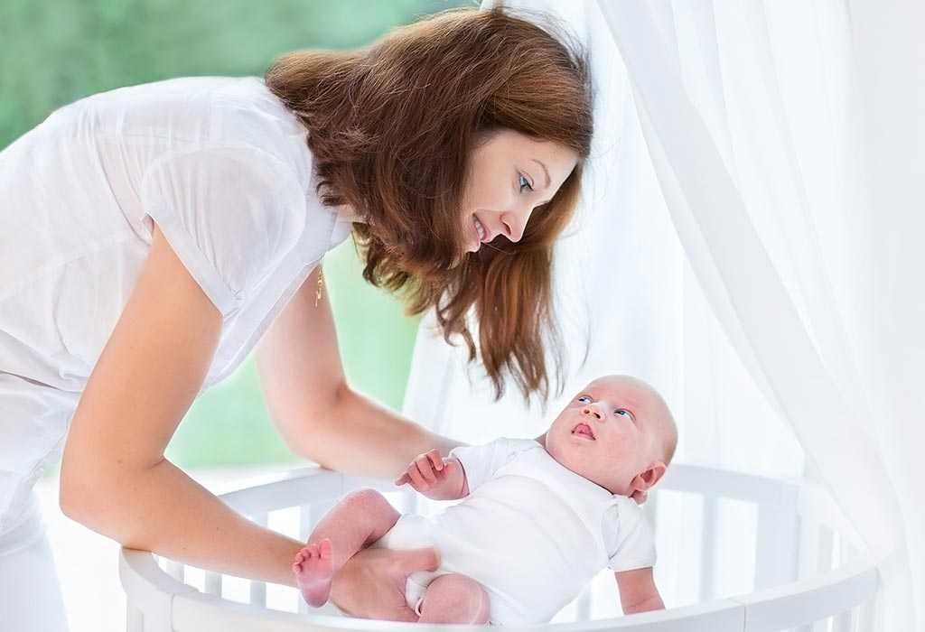 Как уложить спать новорожденного: советы и правила для родителей
