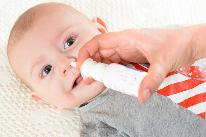 Простуда у грудничка и возможные осложнения: заботимся, ухаживаем, лечим