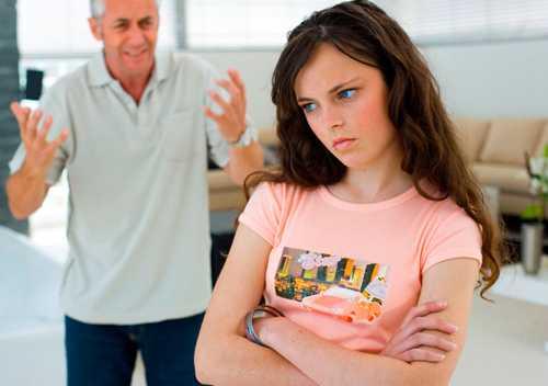 Почему дети хамят: что делать родителям. если ваш ребенок хамит: что делать?