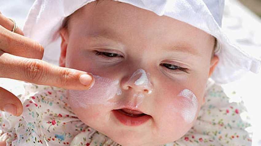 Как ухаживать за ребенком до 4 лет - гигиена малышей до 4 лет - agulife.ru