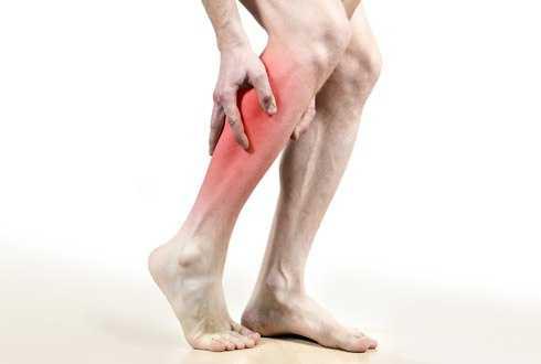 Психосоматика проблем с ногами