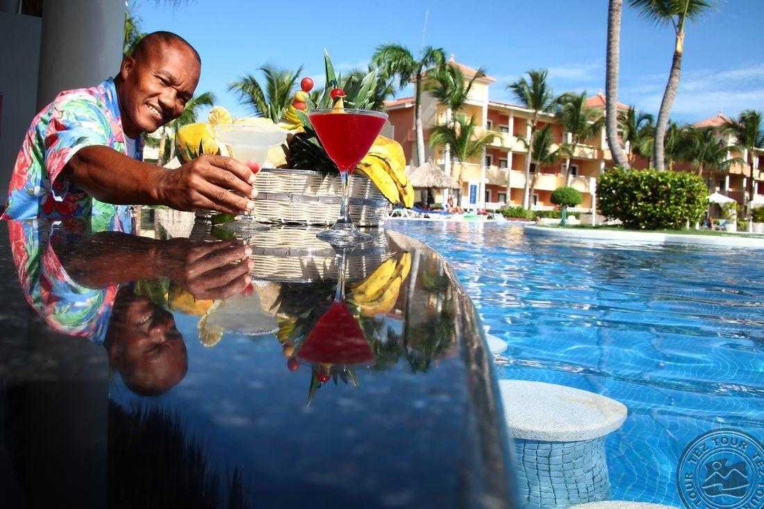 Топ-10 лучших отелей для отдыха с детьми в доминикане - rudom tv