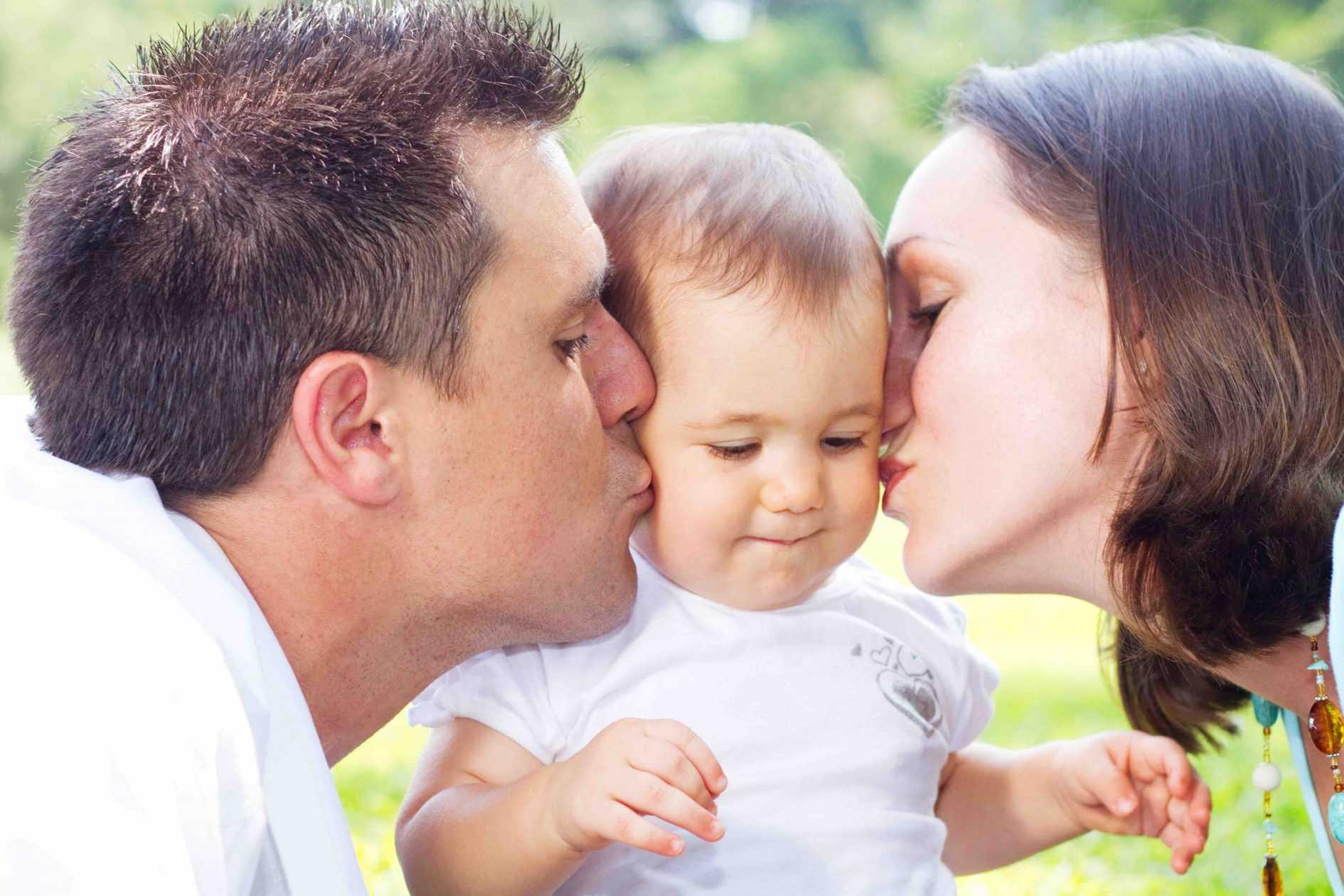 Роль отца в воспитании девочки