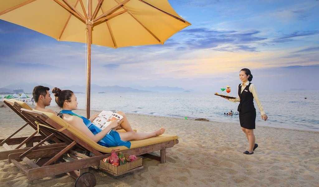 Отдых во вьетнаме с детьми: где лучше?