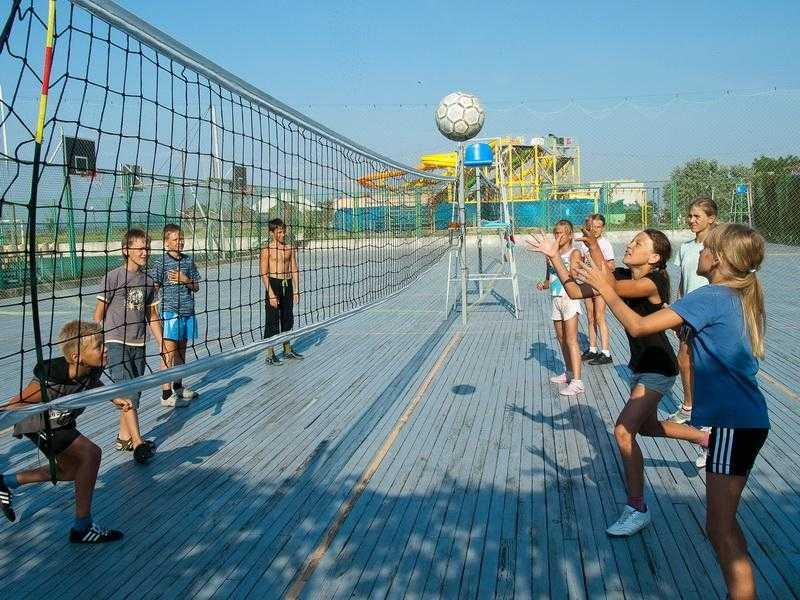 Спортивные сборы для детей, 2020-2021. москва, заказ путевок
