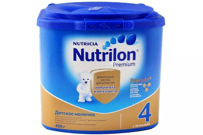 Пальмовое масло в детском питании: вред и польза