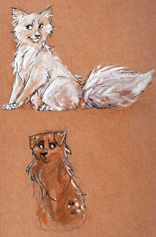 Как выбрать бумагу для рисования карандашом? уроки рисования