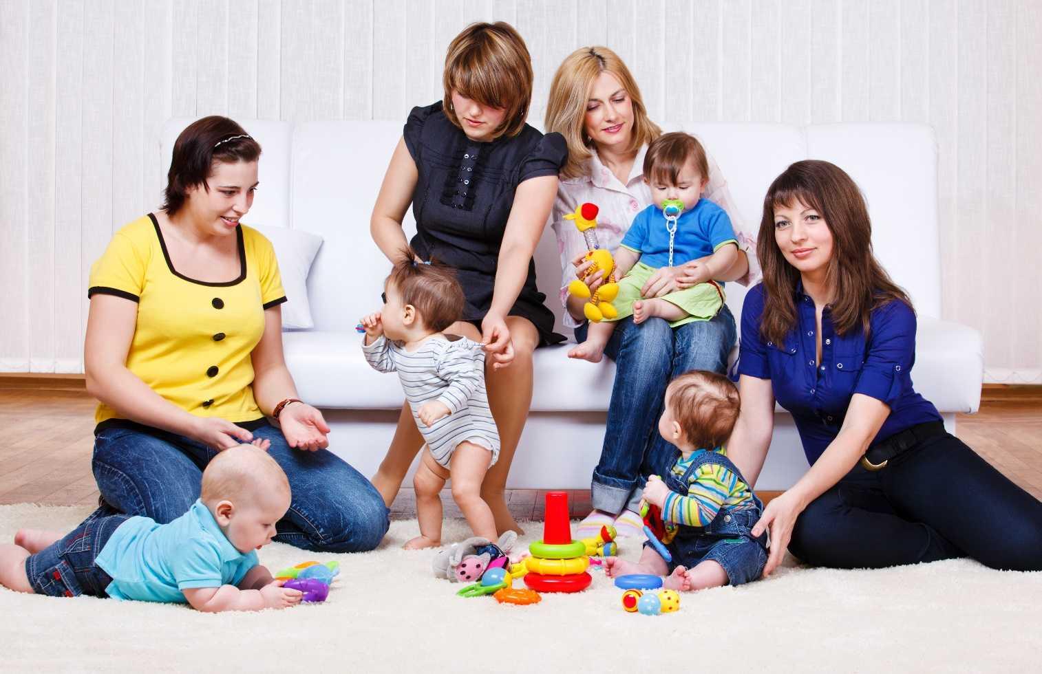 Манифест многодетной матери: почему дети – это тяжело и что делать, если хочется все бросить и сбежать