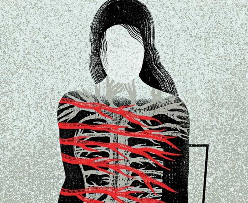 Психосоматика: болезни легких