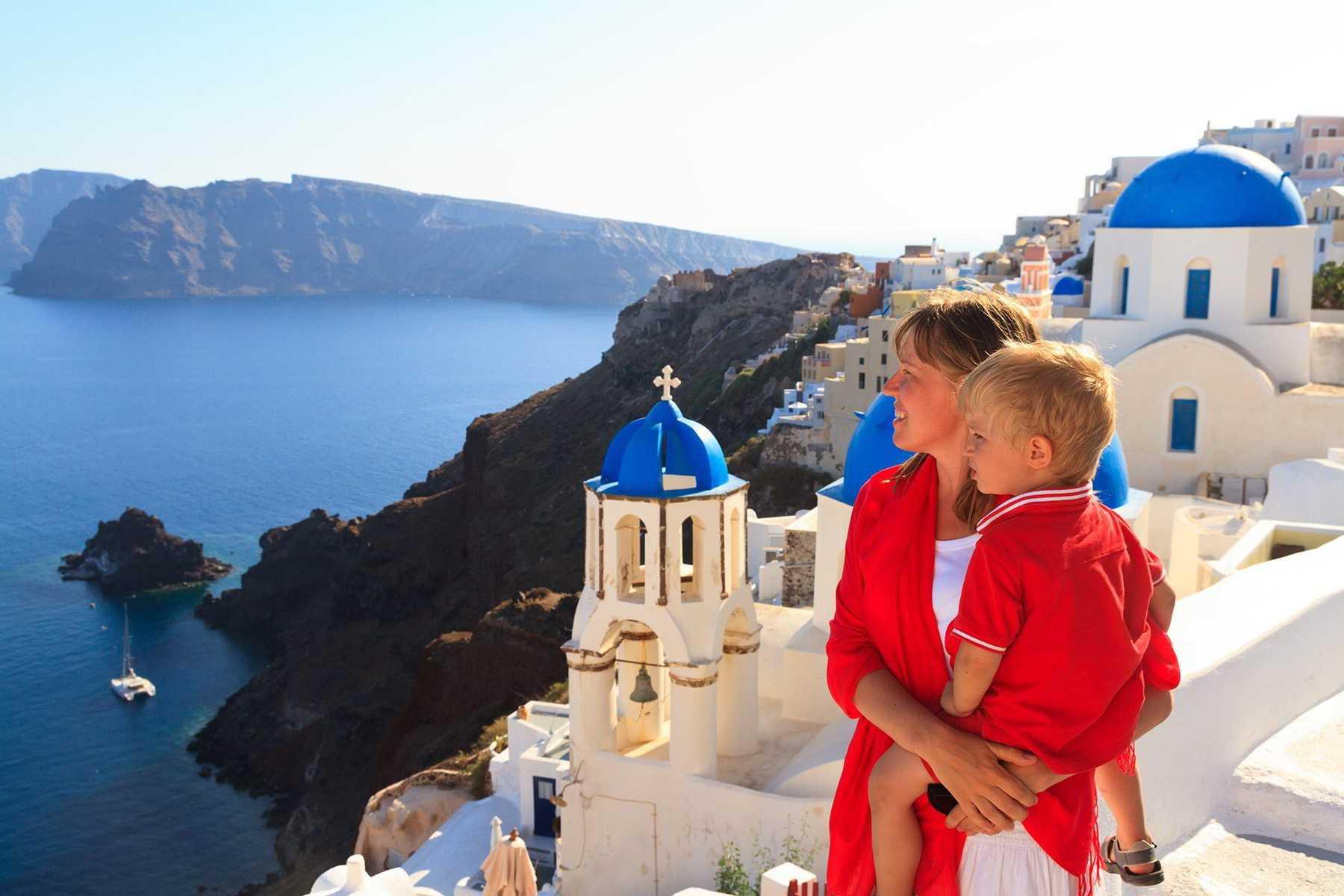 Куда лучше поехать с маленьким ребенком на море: в грецию или черногорию? - советы, вопросы и ответы путешественникам на трипстере