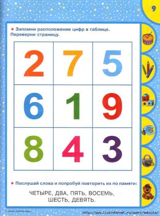 Как развить память у ребенка 7 лет? что делать, если плохая память у ребенка в 6 лет? игры и упражнения для улучшения и тренировки запоминания