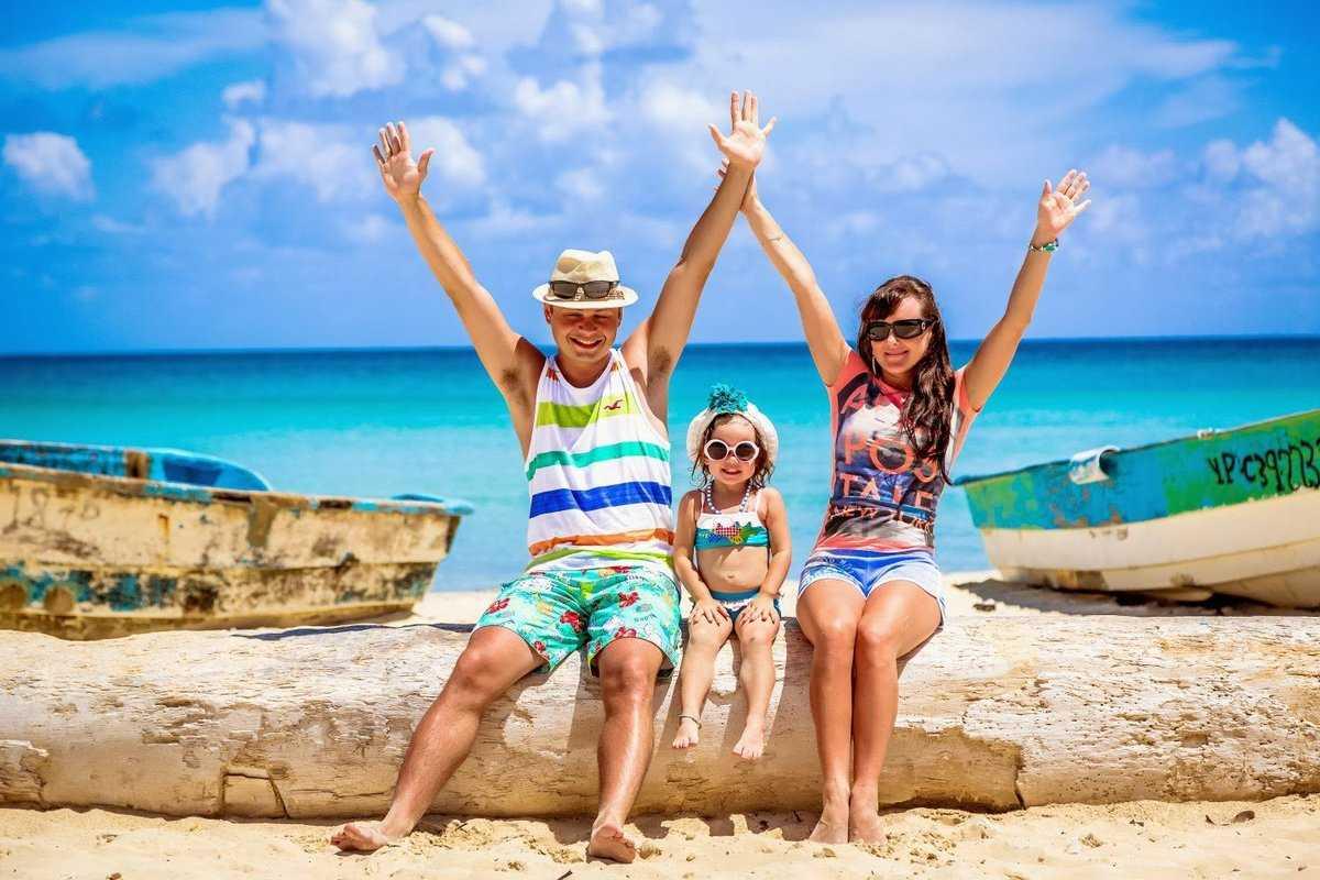 Отдых в тайланде с детьми – куда поехать, отели, советы