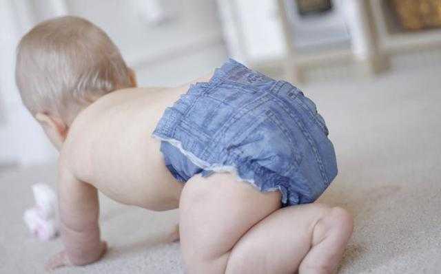 Как отучить ребенка от ночных и дневных памперсов