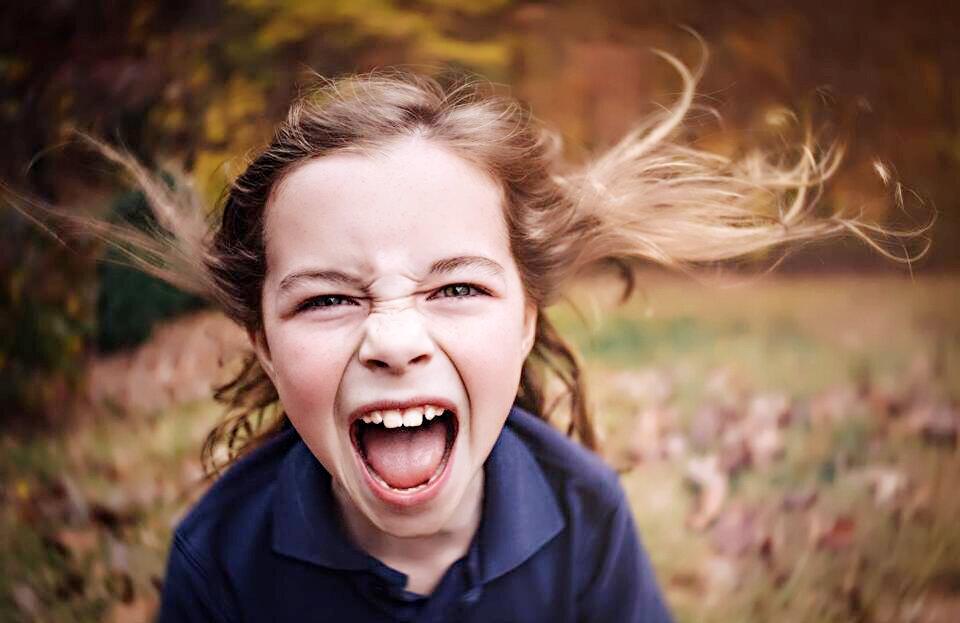 Опасные и обидные слова и высказывания для ребенка