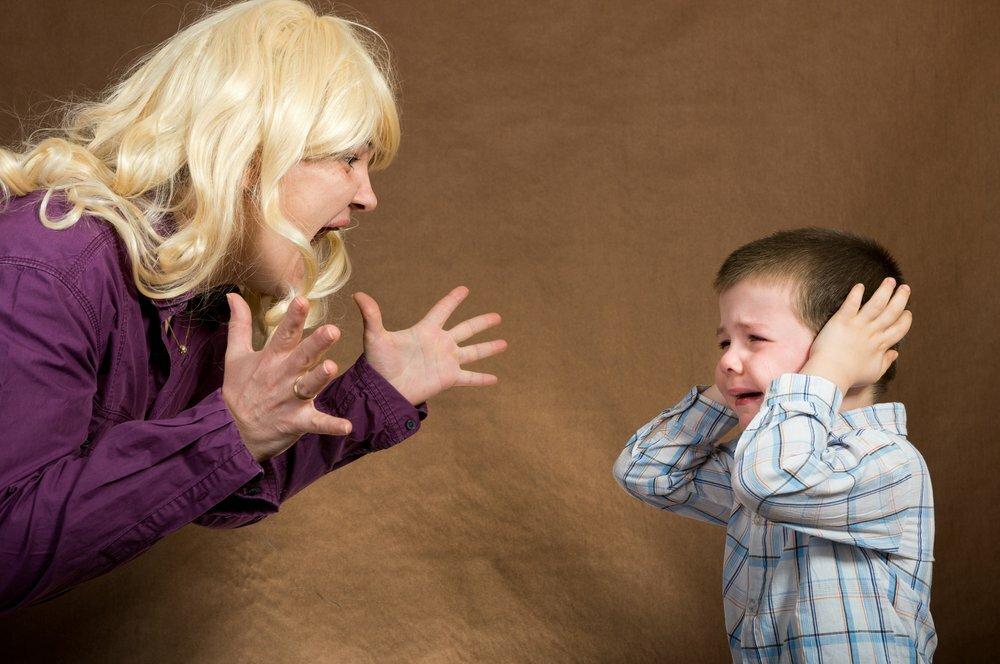 Как наказывать ребенка: правильно, меры, в 2 и 3 года, в 4,5 и 8 лет