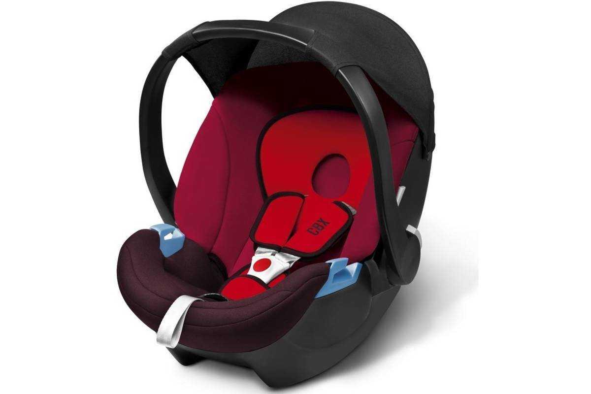 Автолюлька cybex: обзор популярных моделей aton basic и cloud q plus для новорожденных